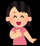 滝菜月アナ、サロペット姿の幼少期ショットを公開!「かっわいい」「目元に面影」【画像】
