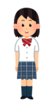 堂真理子アナ、高校時代&小学生時代の写真を公開!「天才的にかわいい」【画像】