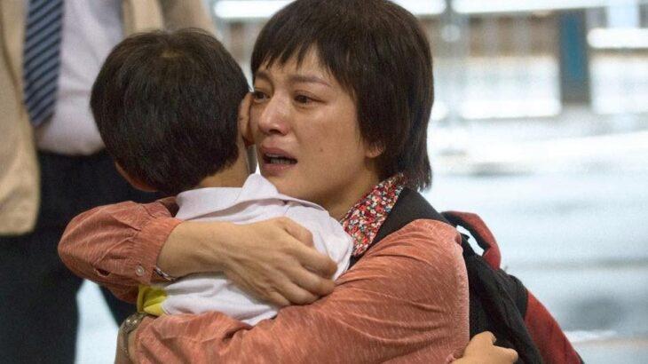 幼児誘拐を描く映画「失孤」24年ぶりに息子が見つかる、アンディ・ラウも歓喜