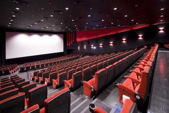 映画館の空調寒すぎる問題
