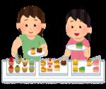 太田雄貴、選手村のお菓子、スイーツ、アイスコーナーを公開!「選手になりたい」【画像】
