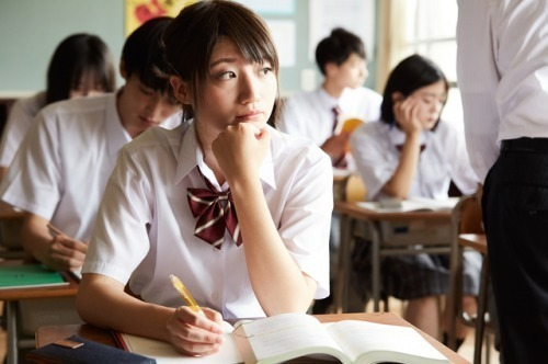 授業中に見せられた映画wwwwwwww
