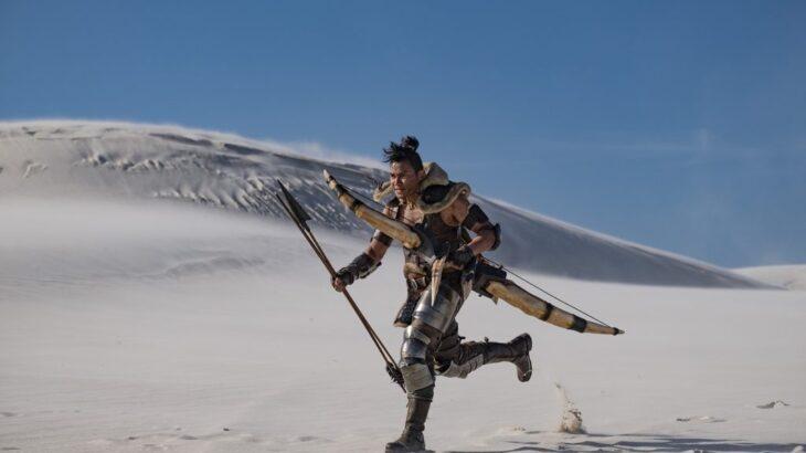 戦争映画で薄着で戦場に突っ込む描写あるけどあれおかしくね?