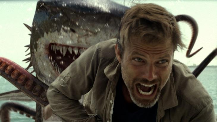 サメ映画のサメ、概念になる