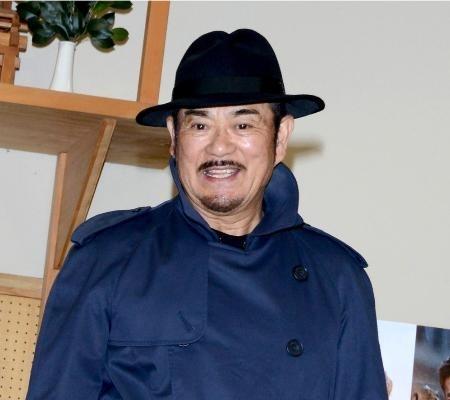 千葉真一さん死去 82歳 新型コロナによる肺炎のため