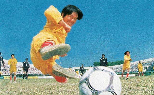 サッカー映画の傑作が世界でも「シュート」しかない謎