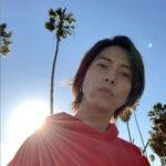 山下智久、海外ドラマ初主演でワイン評論家に!「神の雫」をHuluが米仏日共同で実写化
