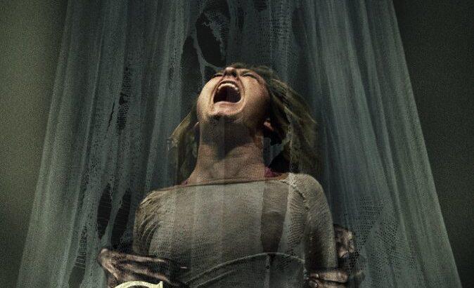 アメリカのホラー映画にありがちな「本当に怖いのは人間じゃなくて怪物でした」みたいなオチ
