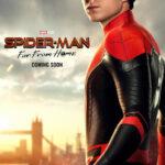 トムホのスパイダーマン好きじゃないし新作もダメだろうなと思って予告見たらワクワクしちゃった