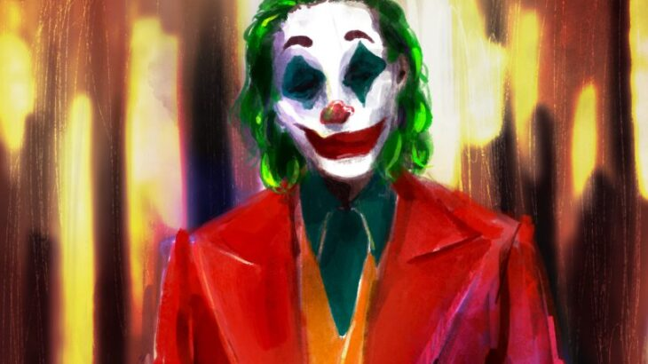 ジョーカーって言う映画観たんだが自分を見てるみたいで怖くなったんだが