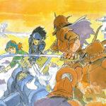 宮崎駿の没映画企画「紅の豚2」「長くつ下のピッピ」「ゲド戦記」「寄生獣」