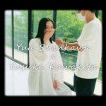 新川優愛、12年越しのロングヘアを25cmバッサリ!「清々しい美しさ」【画像・動画】