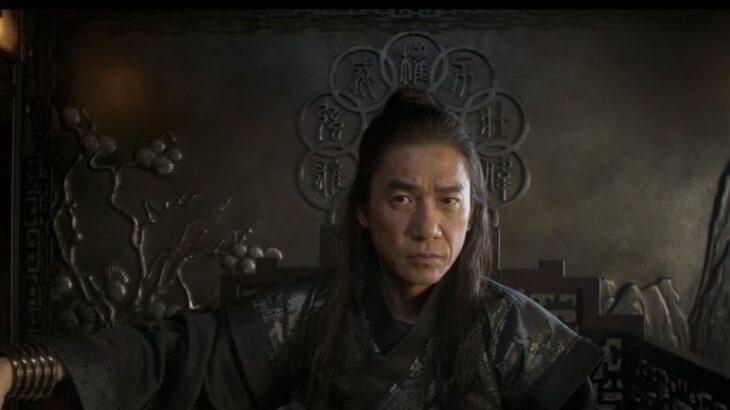 『シャン・チー/テン・リングスの伝説』の評判