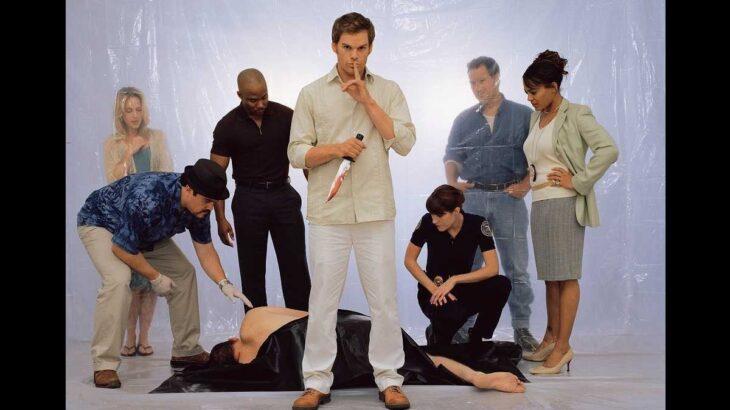 『デクスター』続編『Dexter : New Blood』の新予告映像が公開!デボラの姿も..