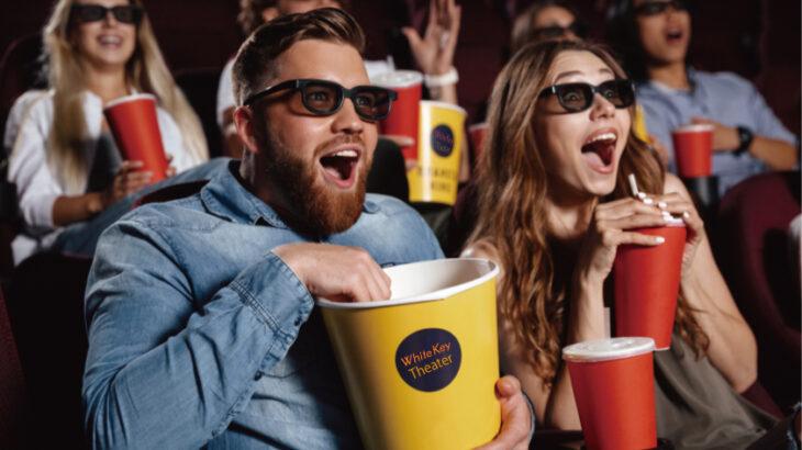 デートに映画館ってナンセンスだと思う
