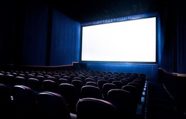 新商売「映画館ガチャ」1回3千円で、ランダムで映画が見れます