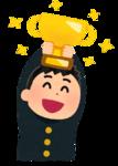 """伊沢拓司、高校生クイズで2連覇した""""眼鏡時代ショット""""を披露!「懐かしい」【画像】"""