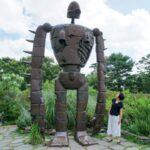 三鷹の森ジブリ美術館のオンラインショップ「マンマユート」がオープン! ジブリ公式は「宝物を探して」