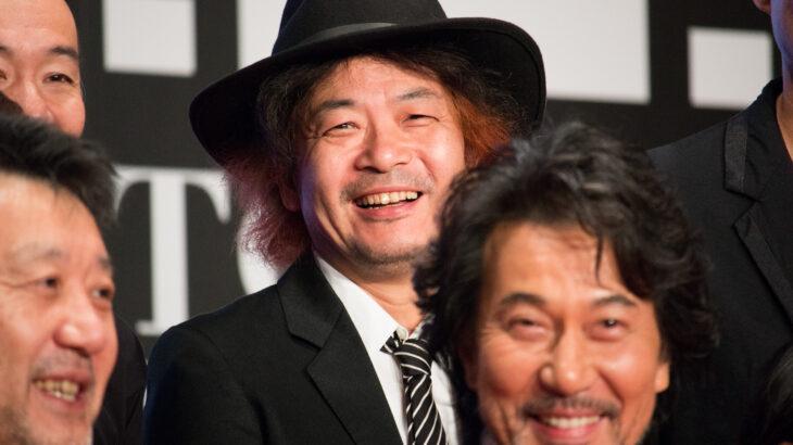 園子温監督、日本の鬼才から世界的名匠へ…念願のハリウッドデビュー「いずれはアメリカの映画監督という立ち場になれたら」