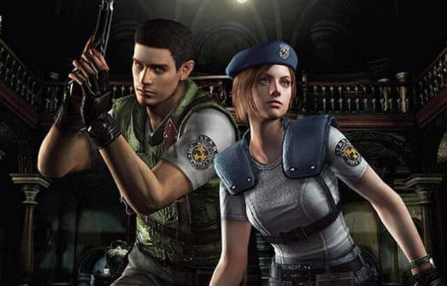 「バイオハザード」の原点を描く新作映画が来年公開、予告編にゲーム主要キャラ登場